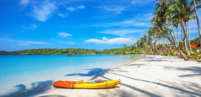 Đảo Koh Chang nơi thu hút khách du lịch
