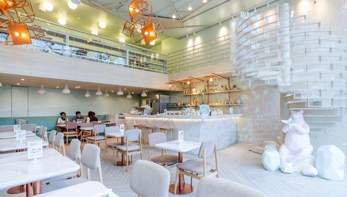 Shugaa quán cà phê ngọt ngào