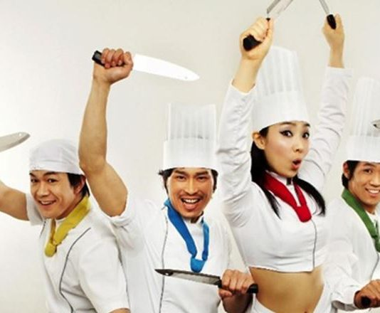 Show Cooking Nanta