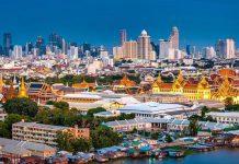 Du lịch Thái Lan ở đâu