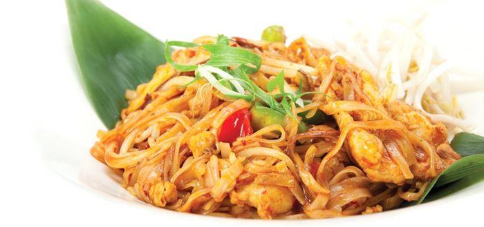 Pad Thai được xếp hạng 50 món ăn ngon nhất thế giới