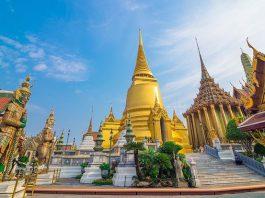 Chuẩn bị gì khi du lịch Thái Lan