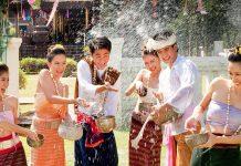 Lễ hội THái Lan