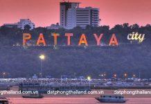 Pattaya, Thái Lan